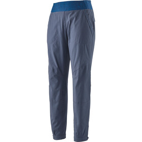 Patagonia Caliza Rock Broek Dames, dolomite blue